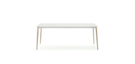 Malmö lange witte tafel