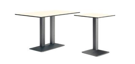 Quadra tafels