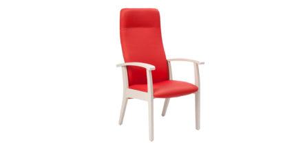 Sixty 2 rode stoel