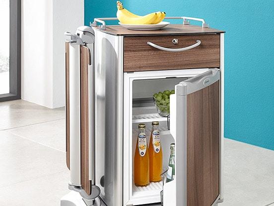 Stiegelmeyer vitano met koelkast