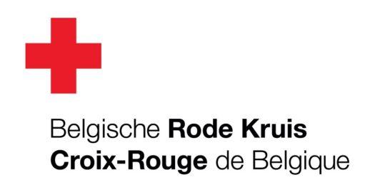 Belgische rode kruis logo