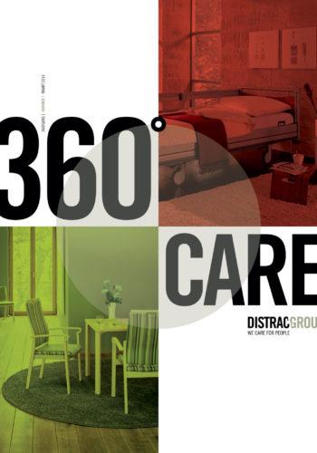 Jaargang 1 magazine Distrac