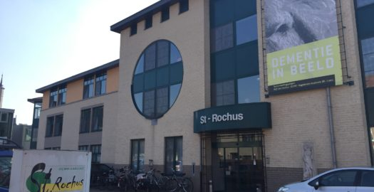 Sint-Rochus WZC Elvido bedden
