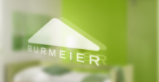 Burmeier logo