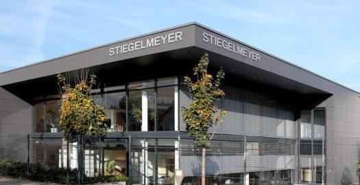 Hoofdkantoor Stiegelmeyer